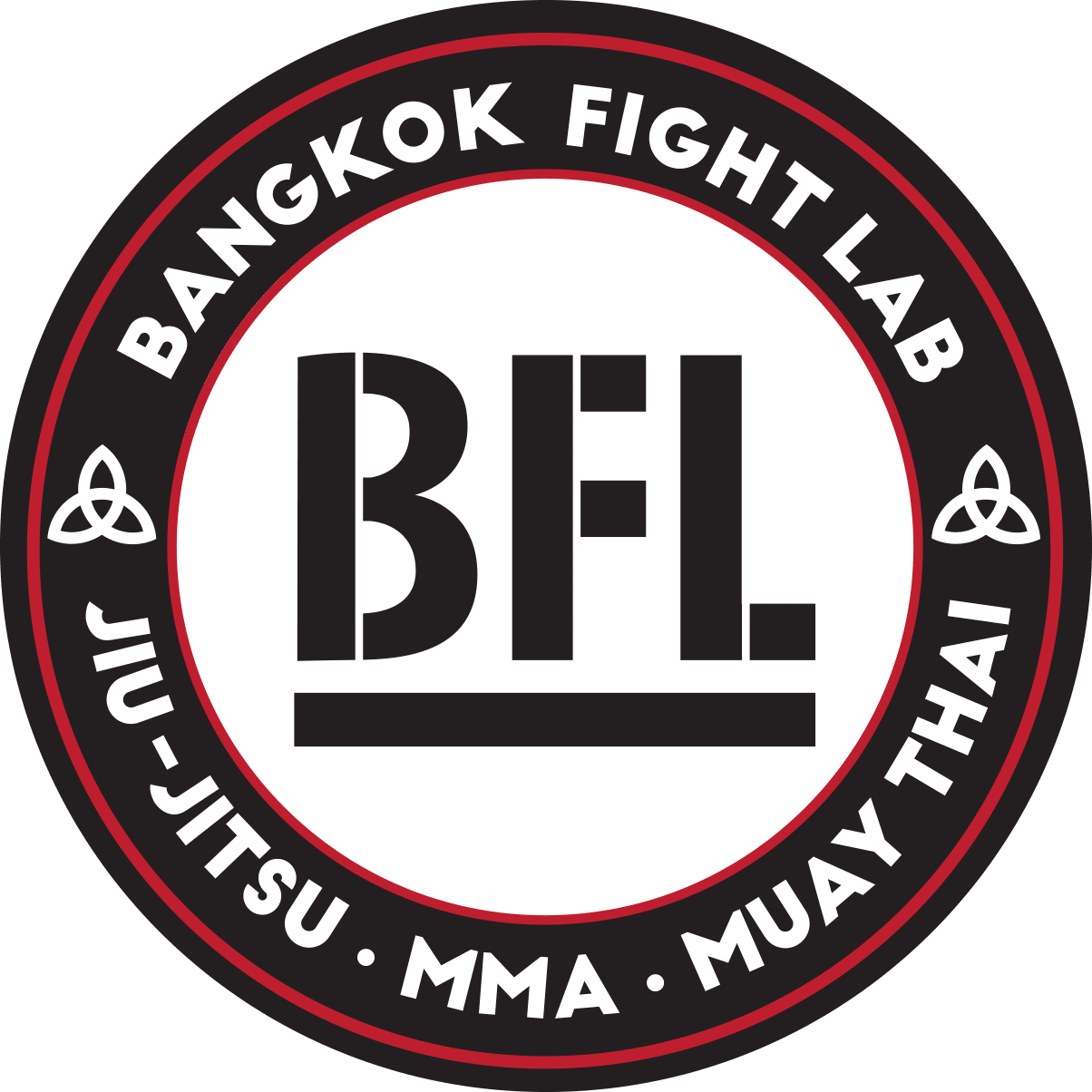 Bangkok Fight Lab